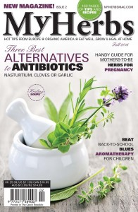 My Herbs Magazine 2