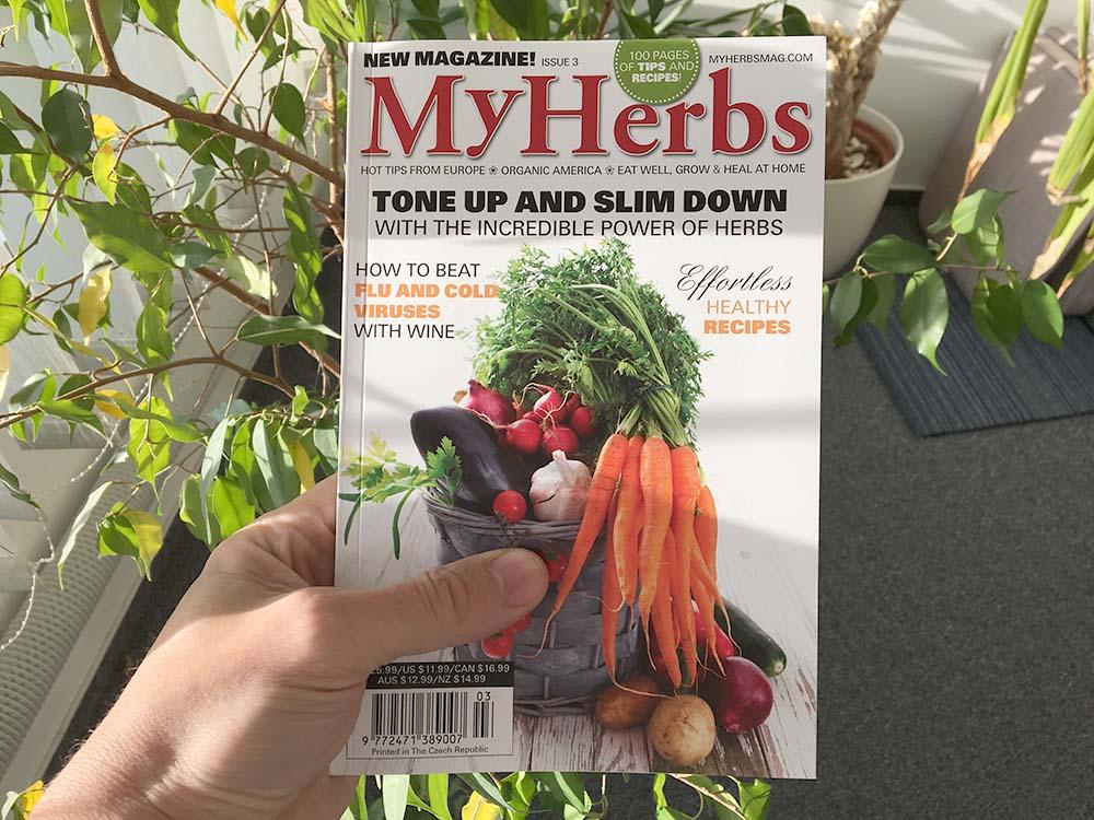 My Herbs 3